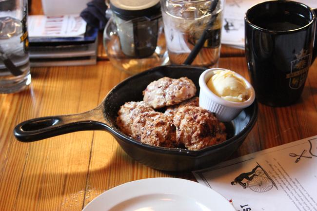 Cafe Benelux Milwaukee