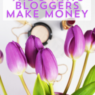 The 5 Ways Bloggers Make Money
