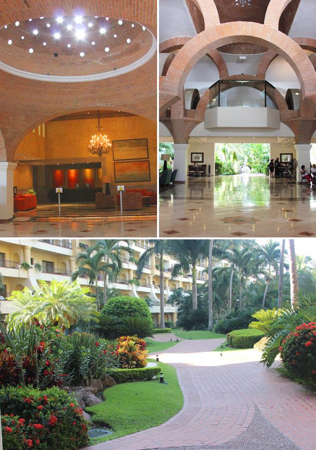 Velas Vallarta All Inclusive Puerto Vallarta Mexico Resort