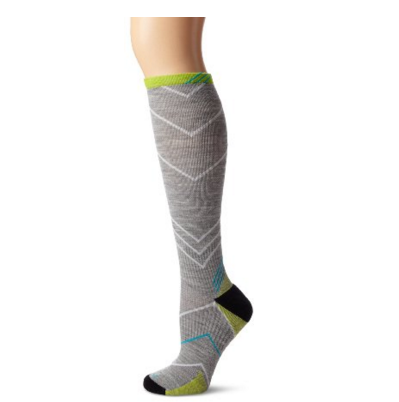 Winter Running Compression Socks