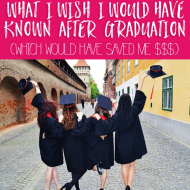 Let's talk about the biggest mistake college grads make with their money. Learn from my friend Zina so you can avoid similar frustration and turmoil.
