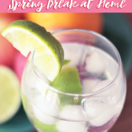 Frugal Ideas To Enjoy Spring Break at Home