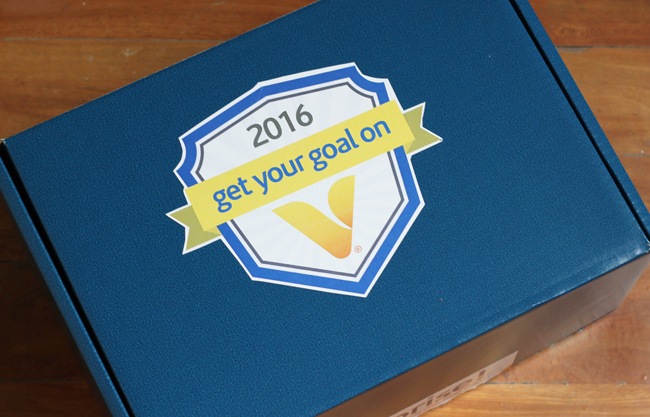 Vitamin Shoppe Get Your Goals On 2016