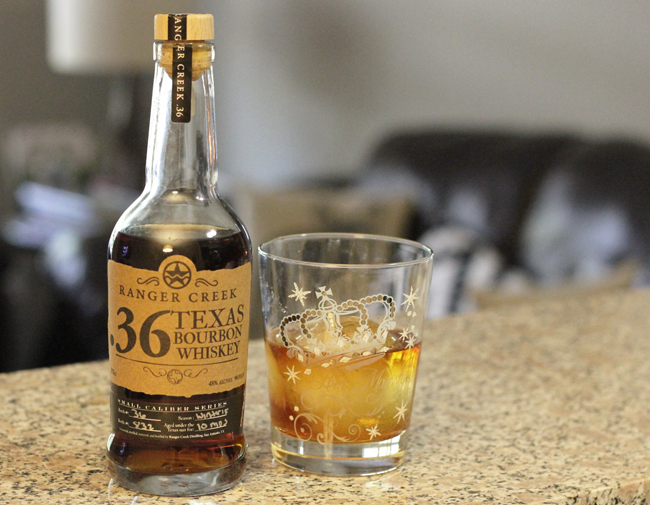 Ranger Creek .36 Texas Whiskey