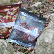 Texas Hiking Trails & Spring Snacking