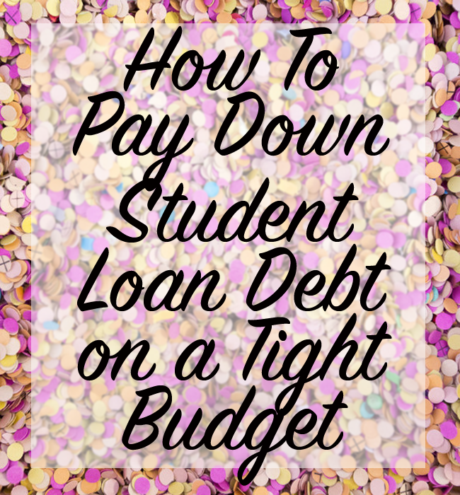 how to pay student loans online