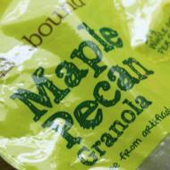 Maple Pecan CVS Gold Emblem Abound Granola