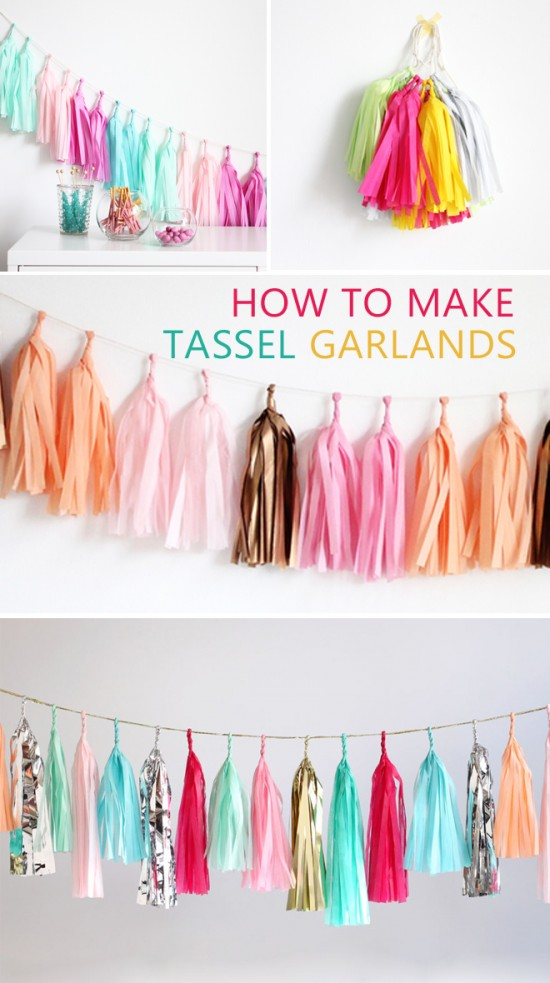 tassel-garlands