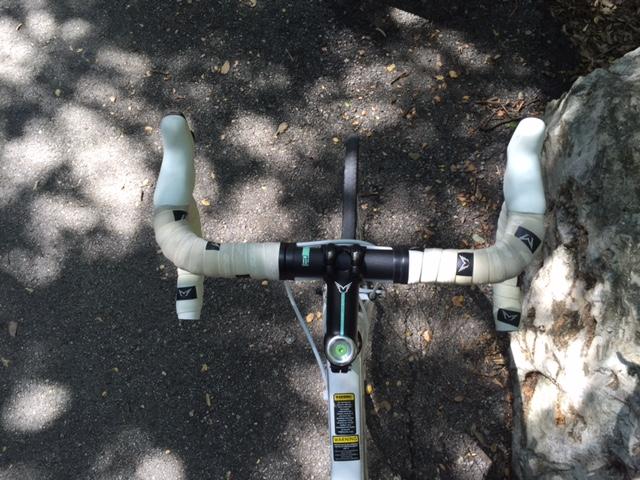 Cycling in San Antonio Texas