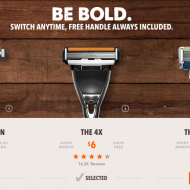 Dollar Shave Club: Not Just For Dudes, How It Saves Me $$$