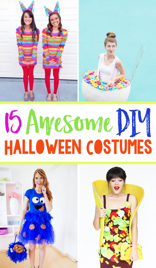 In a holiday that's sure to be full of Eleven costumes (Stranger Things, anyone?), these best DIY Halloween costume ideas will guarantee that you stand out.