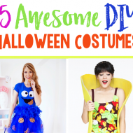 The 15 Best DIY Halloween Costumes for Adults