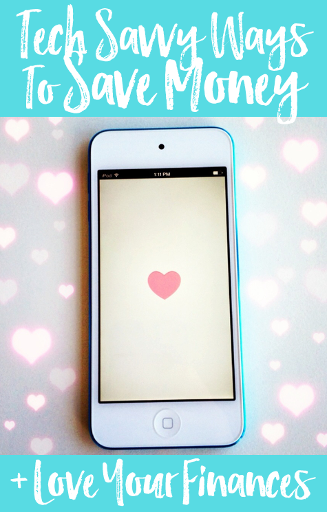 Capital One 360 has partnered with Katie Lindendoll to collect her best ways to save money using technology, and I'm happy to share them with you here!