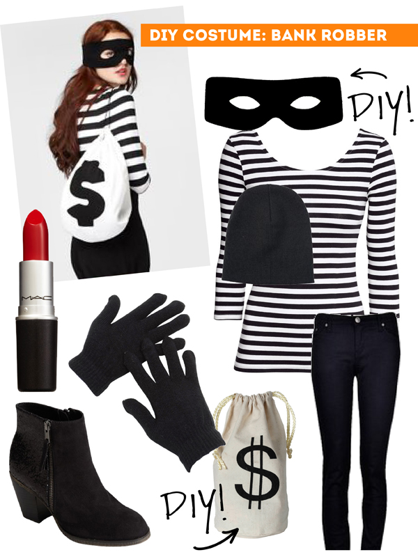 costume-bank-robber