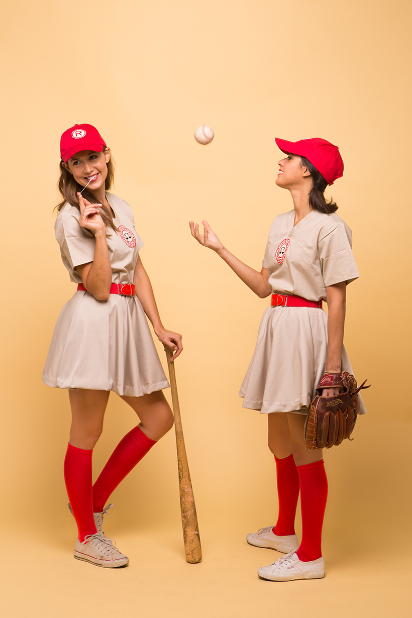 costume-baseball-players