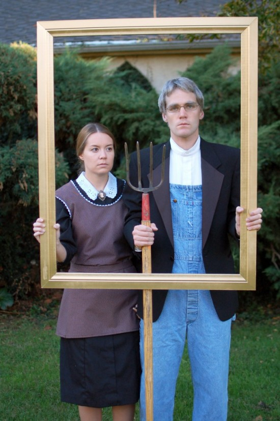 diy couples costume