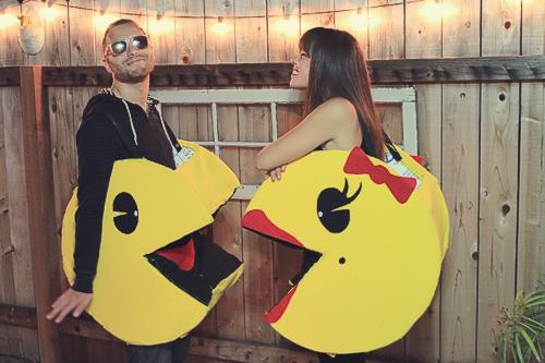 diy couples costume