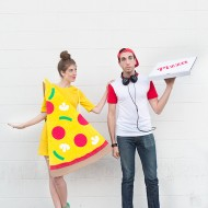 12 of the Cutest DIY Couples Costumes