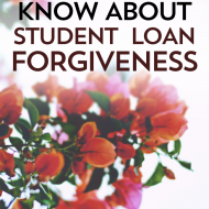 Can Student Loans Ever Be Forgiven?