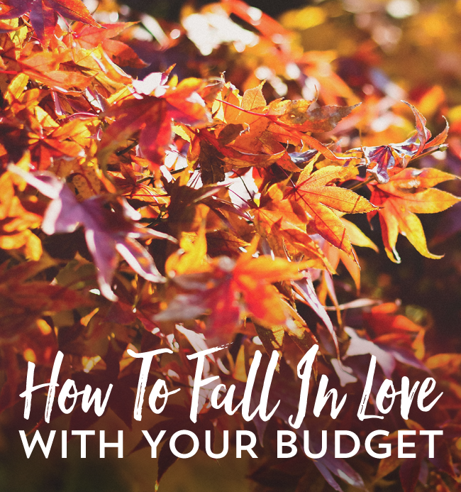 If you find that budgeting is a struggle, you might be wondering how you could learn to love your budget. We've got some tips for you!