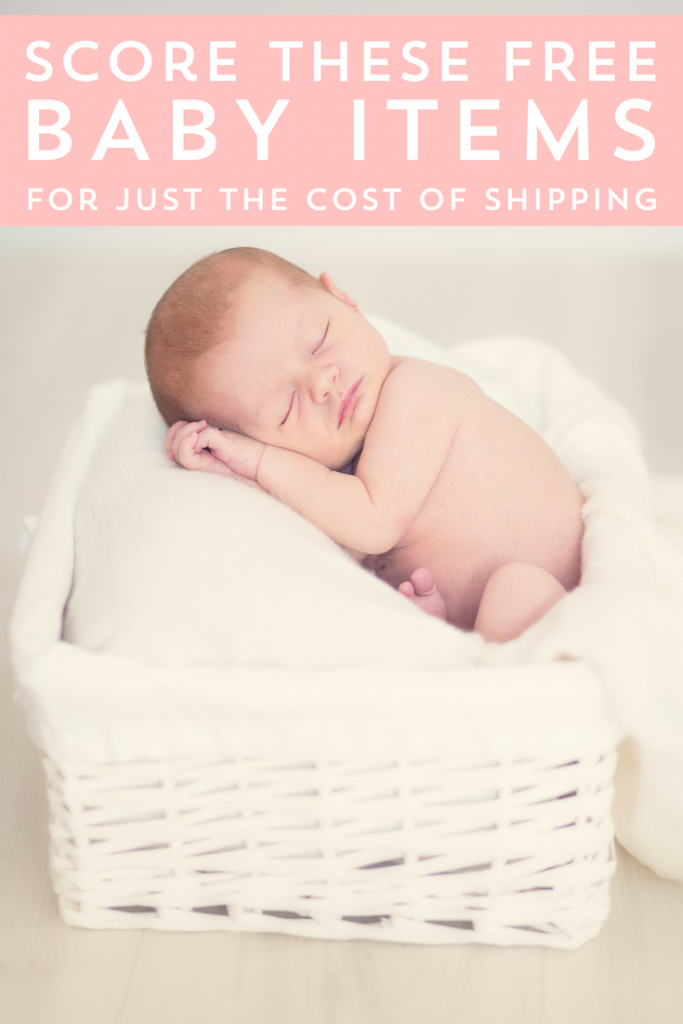 Kids are expensive! Save big when you score these free baby items. Grab a nursing cover, breast pads, sling, nursing pillow, carseat cover, or leg warmers!