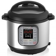 Today Only! Instant Pot 7-in-1 Pressure Cooker $69.99 Shipped (Reg. $100)