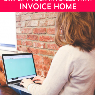 Side Hustle Solution:  Invoice Home
