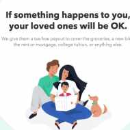 Life Insurance Doesn't Have To Be Scary!  Review of Ethos Life Insurance
