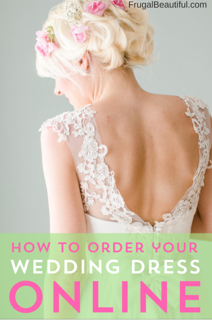 Check out these 5 helpful tips on how to order your wedding dress online. I used my experience buying from Dressilyme to help you find the perfect dress!