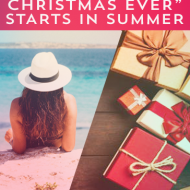 Why The Best Christmas Ever Starts In Summer